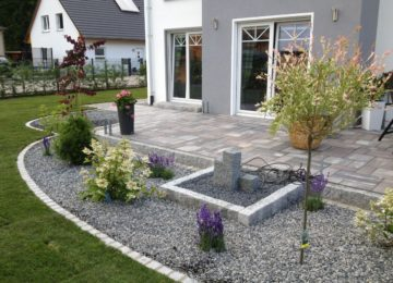 Garten und Landschaftsbau 1